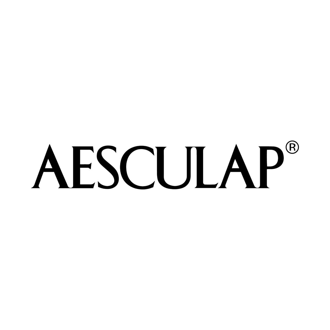 Aesculap® logo