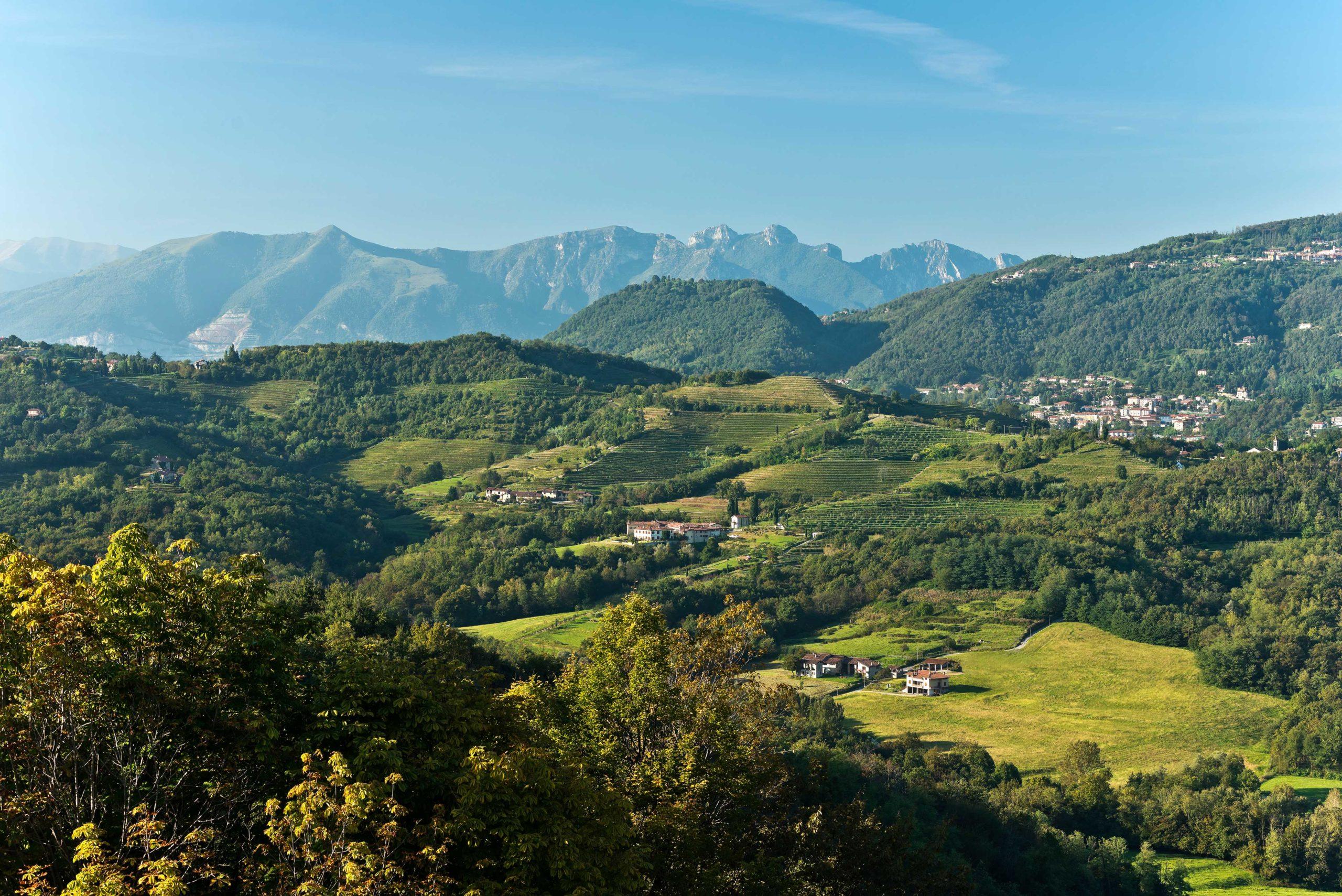 Parco Regionale di Montevecchia e della Valle del Curone