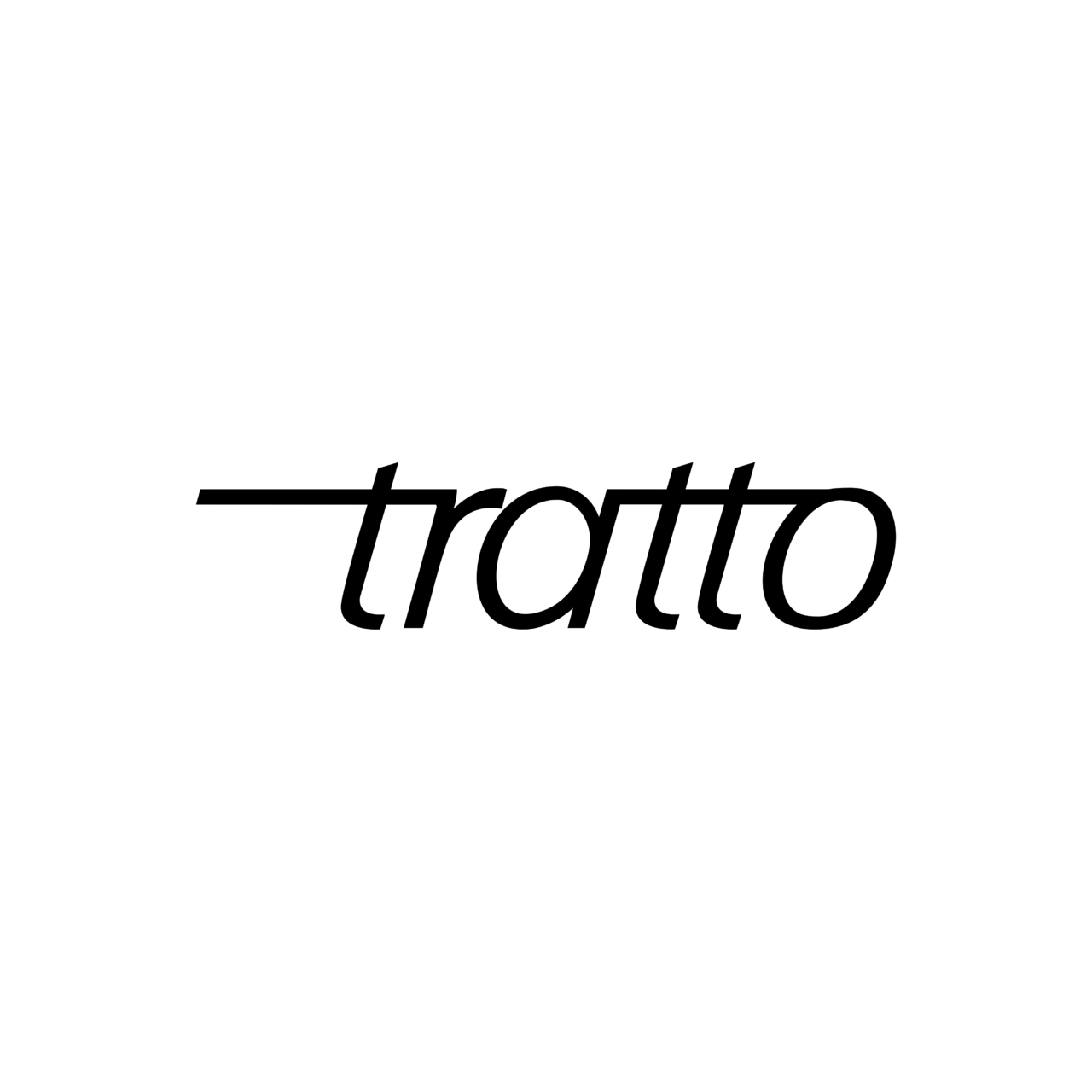 Tratto® logo